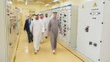 Photo: Mohammed bin Rashid Solar Park phase 3 operational in April