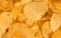 Photo: Woman believes she's found world's largest crisp