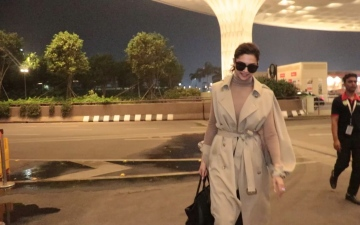 Photo: Deepika keeps date with Davos
