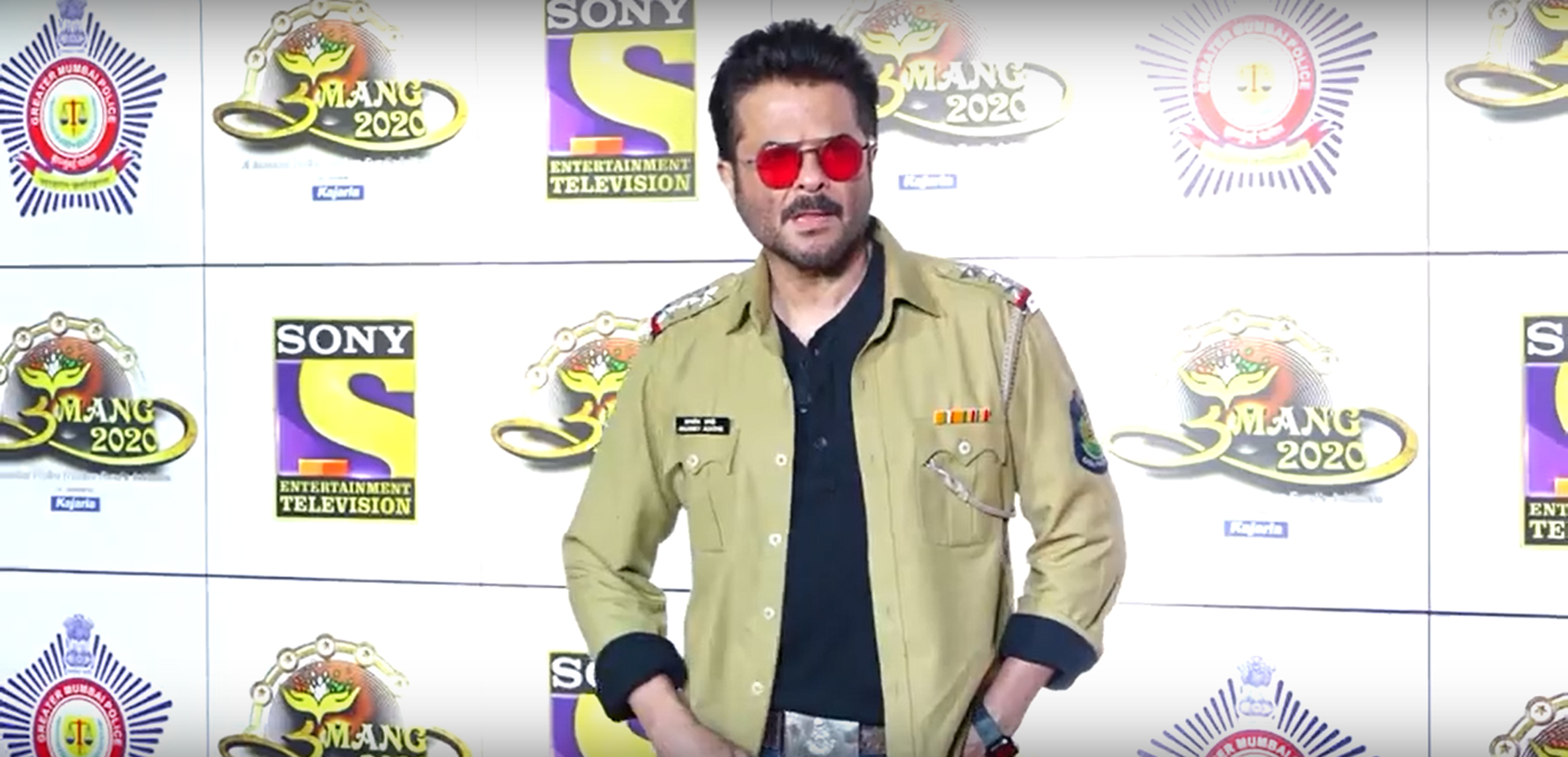 Anil Kapoor S Malang At Umang Entertainment Bollywood Emirates24 7