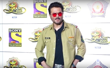 Photo: Anil Kapoor's Malang at Umang