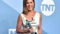 Photo: Jennifer Aniston left shaking after win