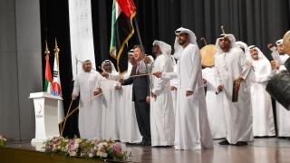 Photo: UAE-Korea Cultural Dialogue kicks-off celebrating 40 years of relations