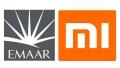 Photo: Emaar partners with global technology leader Xiaomi for 'Emaar Smart Home'