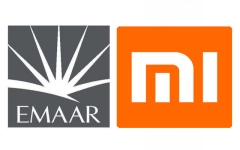 Photo: Emaar partners with global technology leader Xiaomi for 'Emaar Smart Home'