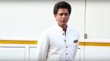 Photo: No fire without smoke: SRK