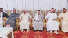 Photo: Ajman Ruler, CP offer condolences on death of Sheikha Hamda Al Ghurair