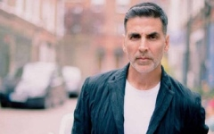 Photo: Akshay Kumar completes 29 years in Bollywood!