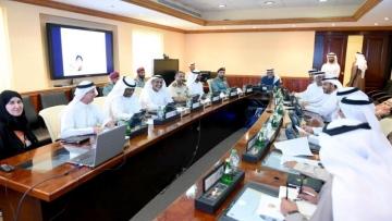 Photo: UAE coronavirus-free, says Health Minister