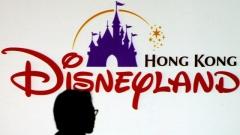 Photo: Hong Kong Disneyland closes over China virus fears