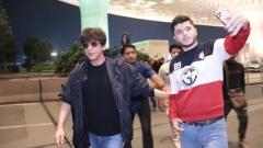 Photo: Spotted: SRK, Ranveer, Aishwarya Rai, Diana Penty and Janhvi Kapoor