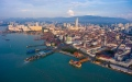 Photo: Emirates to launch services to Penang via Singapore