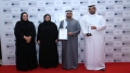 Photo: Invest in Sharjah named 'Best FDI Agency 2019 - UAE'
