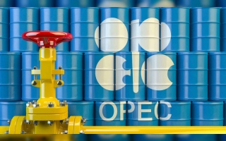 Photo: OPEC daily basket price stands at $61.04 a barrel Wednesday