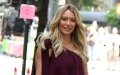 Photo: 'I'm running for president': Hilary Duff jokes about presidency after Kanye West announcement