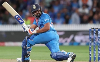 Photo: Injured Sharma out of India's New Zealand tour