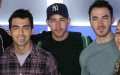 Photo: Jonas Brothers' tease new album is coming 'soon'