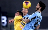 Photo: Lazio miss chance to go second with Verona stalemate