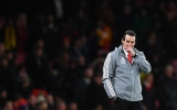 Photo: I needed more time at Arsenal, says ex-coach Emery