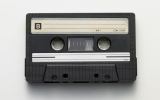 Photo: Music fan reunited with lost cassette after 25 years