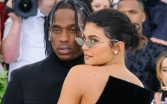 Photo: KUWTK: Kylie Jenner and Travis Scott 'working on getting back together'