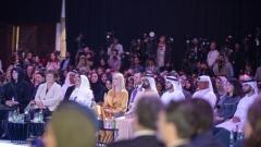 Photo: Mohammed bin Rashid praises Emirati women's achievements