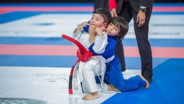 Photo: Abu Dhabi World Jiu-Jitsu Professional Championship 2020 to start on 11th April