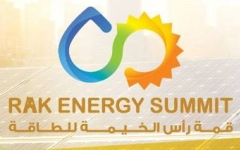 Photo: Ras Al Khaimah to host energy summit in June