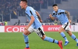 Photo: 'Nothing to lose' Lazio topple Inter to go second behind Juventus