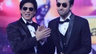 Photo: Will Shah Rukh's cameo help Brahmastra?