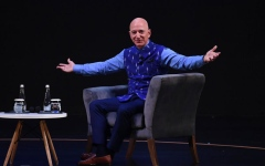 Photo: Amazon boss Bezos launches $10 bn fund to combat climate change
