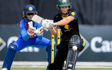 Photo: Top talent: six to watch at the women's Twenty20 World Cup