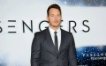 Photo: Chris Pratt: It's okay to feel vulnerable