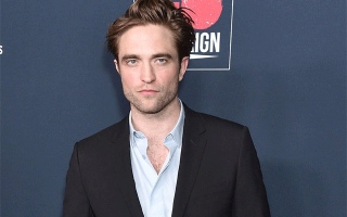 Photo: Robert Pattinson and Margaret Qualley lead The Stars At Noon