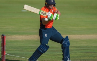 Photo: Buttler vows to prove worth on Test stage