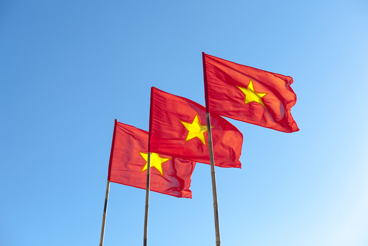 Photo: All 16 of Vietnam's coronavirus sufferers cured