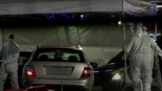 Photo: Dozens hurt as car plows into German carnival parade