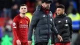 Photo: 'It is not over': Klopp warns Liverpool after unbeaten run ends