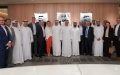 Photo: Dubai Tourism and Dubai Economy hold meeting with leading retailers