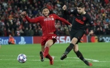 Photo: Liverpool sunk by Atletico extra-time triple