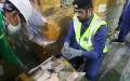 Photo: Dubai Customs recycles 48,000 counterfeit items in Q1 of 2020
