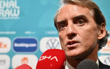 Photo: 'Football can wait': Italy coach Mancini ready to play Euros in 2021