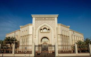 Photo: SEDD takes measures to protect Sharjah markets amid COVID-19 concerns