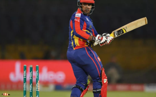 Photo: Pakistan Super League suspended as overseas player shows virus symptoms