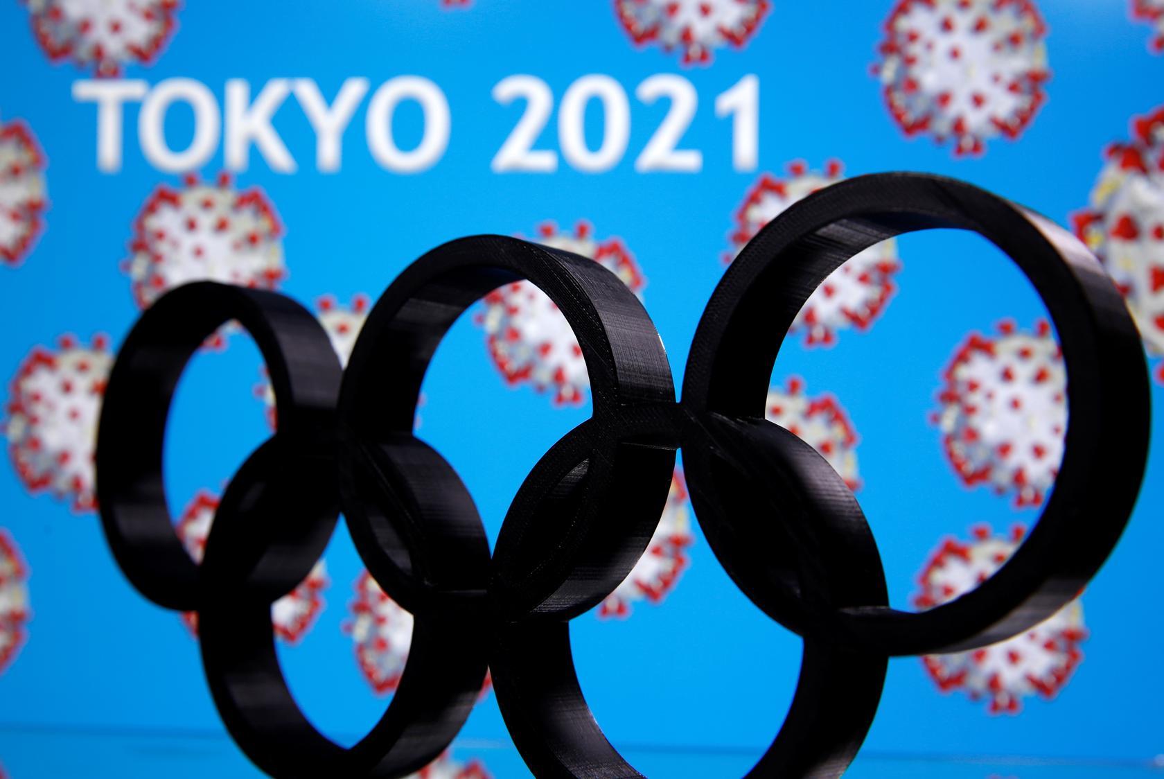 2020 Olympics postponed till 2021 - Sports - Olympics ...