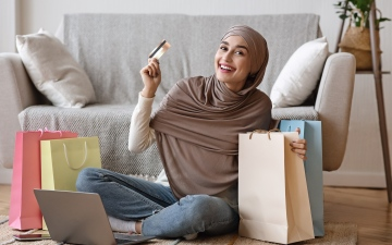 Photo: DubaiStore, UAE's first online shopping initiative supporting SMEs goes live