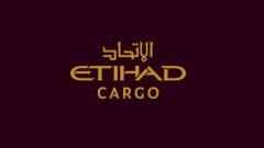 Photo: Etihad Cargo to ensure UAE's import and export needs are adequately covered