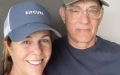 Photo: Tom Hanks gives health update after Covid-19 diagnosis