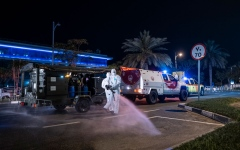 Photo: Dubai Municipality reassures public on safety of products used in sterilisation operations