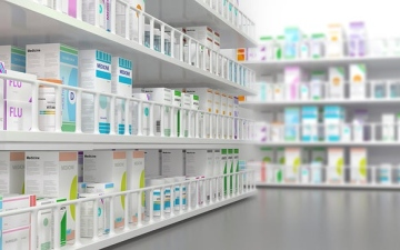 Photo: Dubai Economy fines 3 pharmacies for price tampering